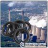 Применение резиновых колец ГОСТ 9833-73 в отраслях промышленности